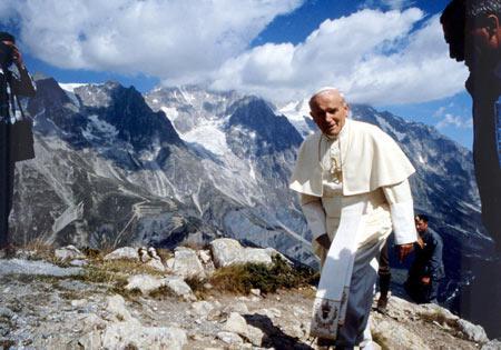 wycieczki do Wadowic i Kalwarii - śladami Jana Pawła II