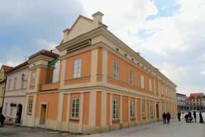 wycieczki do Wadowic i Kalwarii - wycieczki do Małopolski
